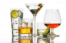 Алкоголь - одна из причин гепатоза