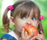 Паразиты на немытых фруктах