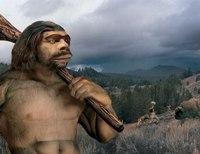 древний человек не имел лишнего веса
