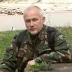 Биолог Александр Павлович Ефремов
