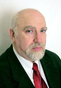 Профессор медицины Э. А. Гликман