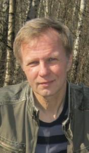 Автор - Владимир Зуев