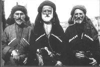 Абхазские долгожители