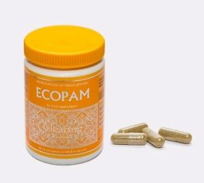 Ecopam Clearing - комплексное очищение