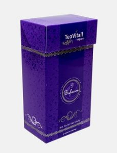 Чай для защиты нервной системы