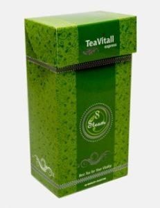 Чай teavital steam