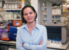 Yasmine Belkaid исследователь из США