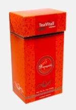 Чай express banquet нормализует пищеварение и защищает от онкологии