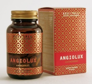Сосудистый комплекс Ангиолюкс