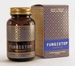 Фунгистоп / Fungistop - против грибков
