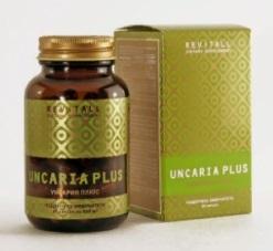 Ункария плюс - усилитель иммунитета и противоаллергическое средство