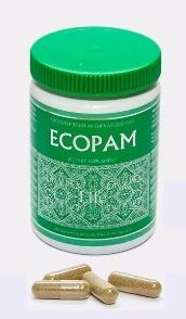 Ecopam clearin Экопам клеарин