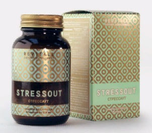 Stressout - защита от стресса