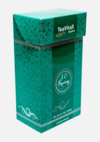 Чай Teavitall Ызкштп