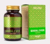 Googliver - восстановление печени