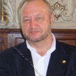 Нестеров - создатель аппарата биорезонансной диагностики Оберон