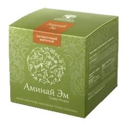Чай Аминай Эм