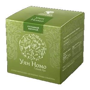Чай Уян Номо