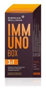 Immuno box/Иммуно бокс - иммунный растительный комплексный препарат