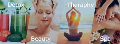 Wellness - индустрия включает растительные препараты (нутрицевтики и парафармацевтики), как элементы фитотерапии