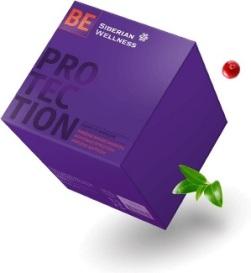 3D Protection Cube - органический комплекс восстановления иммунитета