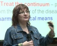 Доктор биологических наук, профессор Школы системной биологии GMU в США Анча Баранова  об особенностях иммунитета при коронавирусе