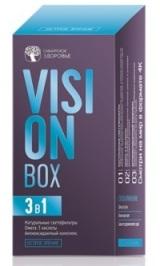 витамины для зрения Vision Box