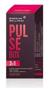 Pulse box/Пульс бокс - защита сердца и сосудов