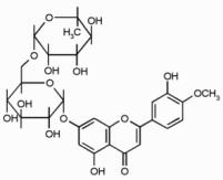Диосмин - венозный и противогеморроидальный препарат