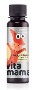 Сироп Immunotops для детского иммунитета