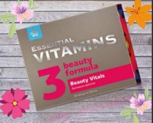 Витамины красоты