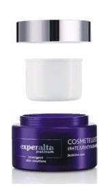 Сменный контейнер для антивозрастного крема Experalta Platinum