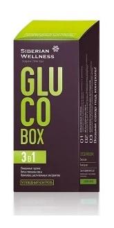 Gluco box - для снижения уровня сахара